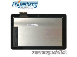 T101HA 2x iLLumiShield Screen Protector Anti-Bubble for Asus Transformer Book