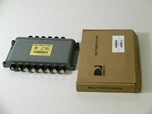 Directv 6x8 Multi-Switch Ka Ku Bands MS6X8R1-03