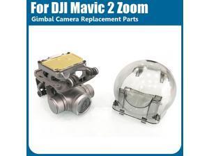 Gimbal Camera 4K HD Video Replacement Repair Parts For DJI Mavic 2 Pro Zoom Drone
