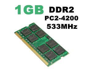 1GB DDR2 PC2-4200 pin NON-ECC 533Mhz Dell Dimension E510 E520 E521n Memory RAM