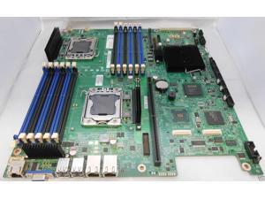Intel S5520UR Dual LGA1366 E22554-752 Server Board