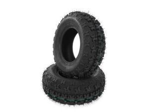 set of 2 Front Tire 4ply 21X7-10 ATV Tires 21x7x10  for Honda TRX400X 2x4