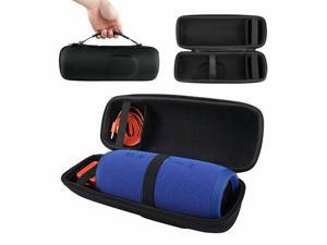 EVA Hard Portable Carrying Bag Storage Case Cover for  Charge 4 Speaker