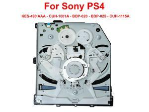 KES-490 AAA Blu-ray Disk Drive For  PS4 CUH-1001A CUH-1115A BDP-020 BDP-025