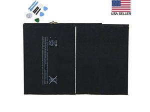 OEM SPEC Replacement Battery  8827mAh A1474 1475 A1484 For  iPad Air 1 Tool