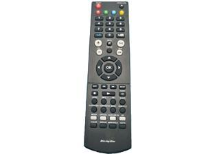 New remote control for RCA RTB10323LW Home Theater System with Blu-ray DVD Player CONTROLLER