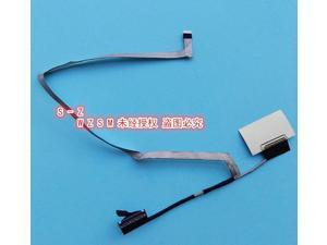 Laptop LCD LVDS Cable for Lenovo Thinkpad Yoga 04X6460 DC02001U100 New