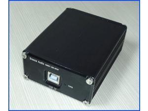ES9028Q2M+SA9023+AD823X1 USB DAC RCA 3.5MM audio output