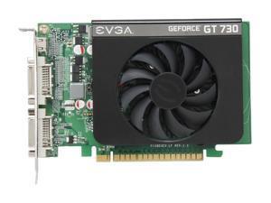 SHIDIAN GT 730 DirectX 12 01G-P3-2731-KR 1GB 128-Bit DDR3 PCI Express 2.0 Video Card