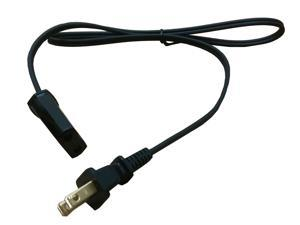 Power Cord for Farberware Percolator Coffee Maker Pot Model 138B 142A 142B 142NT