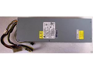 Intel FSW480PSNR DPS-480BB A77014-005 480W Power Supply For Intel Server SR2300