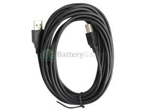 For  PSC All-in-One Printer USB 2.0 Premium Cable Cord 15FT NEW HOT! 300+SOLD