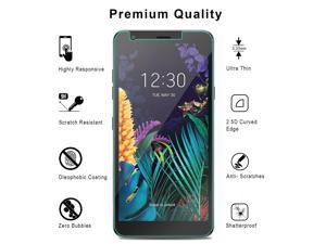 Tempered Glass Screen Protector [2X] For  Galaxy A80 A70 A50 A40 A30 A20