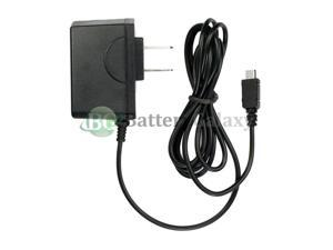 USB Micro Wall Charger for Phone LG Aristo K8 2017/Aristo 1 2 3/Aristo 2 Plus