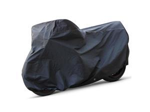 Motorcycle Cover Fits SuzukI C50T Boulevard Water Resistant Dust Protection 3XL