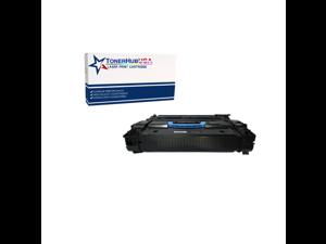 TONERHUBUSA Compatible Toner Cartridge Replacement for HP C8543X (1-Pack/Black)