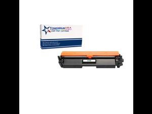 TONERHUBUSA Compatible Toner Cartridge Replacement for HP CF230X (1-Pack/Black)