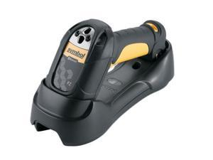 Zebra Symbol DS3578 Series Industrial Barcode Scanner  DS3578-SR Series Rugged Cordless 1D/2D Imager Scanner with usb cable and base