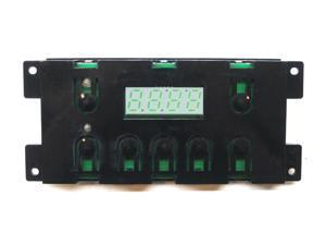 Range Oven Clock Timer for Electrolux Frigidaire 316455410 AP3959387 PS1528268