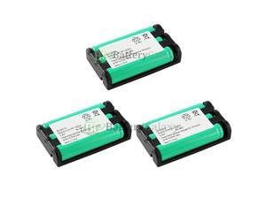3 NEW OEM BG0015 BG015 Cordless Home Phone Rechargeable Replacement Battery Pack