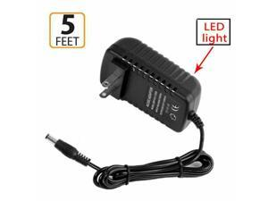AC Adapter For Bissell 13131 13132 13139 Bolt EXT Pet 12V Vacuum Power Supply DC