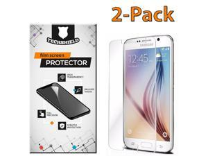 For  Galaxy S6 Anti Glare Screen Protector Matte [2-Pack] Film Cover