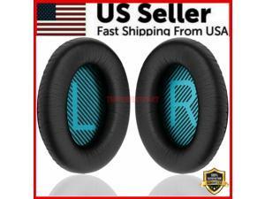 Replacement Ear Pads Cushion For  QuietComfort QC15 QC25 QC35 Headphones USA
