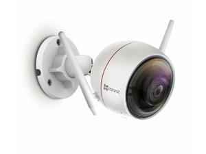 C3W ezGuard 1080p Full HD Wireless Wi-Fi Security Camera with Two-Way Talk