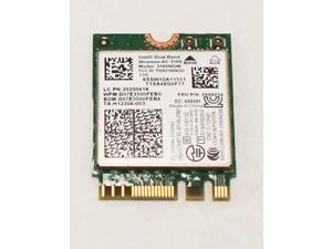04X6034 LENOVO IDEAPAD FLEX 2-14 20404 WIRELESS WIFI CARD