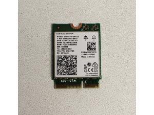 01AX795 MSI INTEL WIRELESS LAN CARD GV62 8RD-200
