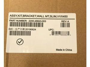 Poly - 2200-48843-003 - Mounting Bracket for IP Phone