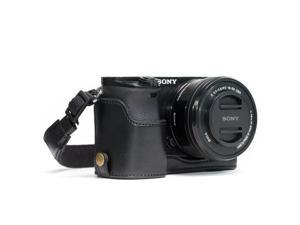 + Lens Cap Holder Nw Microfiber Cleaning Cloth for Sony Alpha A5000 Lens Cap Side Pinch 49mm