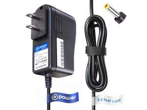 T-Power (9v) Ac Dc Adapter Charger Compatible with Sony SRS-XB40 Portable Bluetooth Wireless Speaker & Sony Portable DVD Player PN: AC-E9522M, ACE9522M Ac-fx160 Ac-fx170 Dcc-fx150 Power Supply