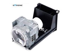 Emazne SP-LAMP-047 Projector Replacement Compatible Lamp with Housing Work for INFOCUS T30 INFOCUS IN2112 INFOCUS IN2114 INFOCUS IN2116