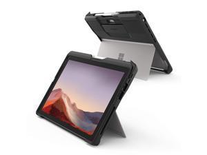 Kensington Blackbelt 2ND Degree Rugged Case for Surface Pro 7, 6, 5, 4 (K97950WW)