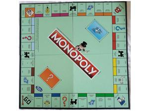 Monopoly Classic Replacement Board by Hasbro