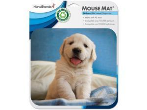 Handstands Mouse Mat - Slumber Puppy - 13645