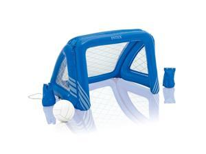 """Intex Fun Goals Water Polo Game, 55"""" X 35"""" X 32"""", for Ages 6+"""