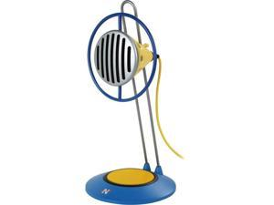 Neat Widget C USB Cardioid Condenser Microphone - Blue/Yellow