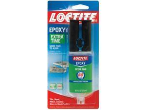 Loctite  Extra Time  High Strength  Liquid  Epoxy  0.85 oz.