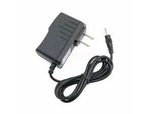 2A AC/DC Wall Charger Adapter For iRulu Tablet LA-520 W Power Supply Cord Mains