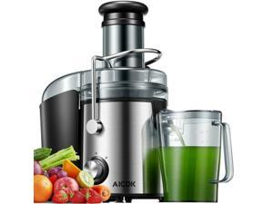 AICOK Juicer Extractor 1000W Centrifugal Juicer Machines Ultra Fast Extract V...