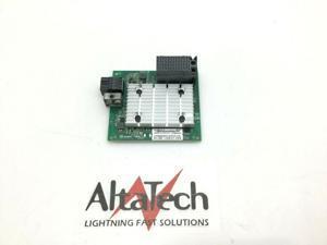 Lenovo QLogic QML2692 16GB 2-Port Mezzanine FC Adapter Card 00YK543 7ZT7A00520