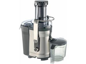 Oster - Self-Cleaning Professional Juice Extractor, Stainless Steel Juicer - ...