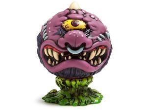 "Mad Balls Horn Head 6"" Medium Designer Collectible Vinyl Art Figure by Kidrobot"