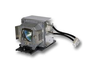 Supermait SP LAMP 044 / SPLAMP044 Replacement Projector Lamp/Bulb with Housing for INFOCUS X16 / X17