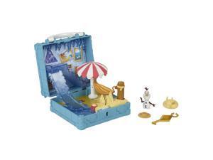 Disney Pop Adventures Frozen Olafs Bedroom