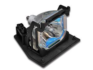 Supermait SP LAMP 031 SPLAMP031 Replacement Projector Lamp/Bulb with Housing for InFocus IN12 / M8