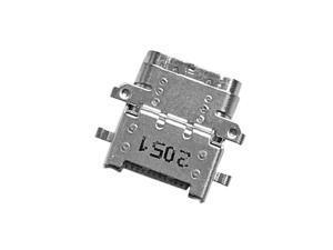 Type-C USB Charging Port DC Power Jack for SAMSUNG Chromebook Pro XE510C24-K04US