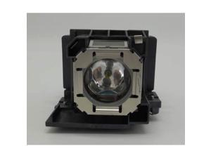 CTLAMP A+ Quality RS-LP08 / 8377B001 Projection Lamp Bulb with Housing Compatible with Canon REALiS WUX400ST WUX400ST-D WUX450 WUX450-D WUX450ST WUX450ST-D WUX500 WX450ST